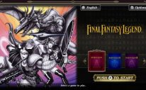 Collection of SaGa: Final Fantasy Legend - Screenshot 1
