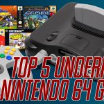 Top 5 Underrated N64 Games