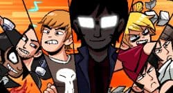 Scott Pilgrim Vs The World: The Game - Complete Edition screen shot