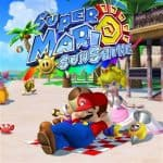 Super Mario Sunshine Icon