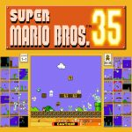 Super Mario Bros. 35 Icon