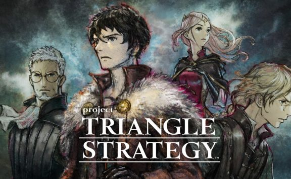 Project Triangle Strategy - Nintendo Direct