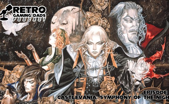 Episode 4: Castlevania: Symphony of the Night
