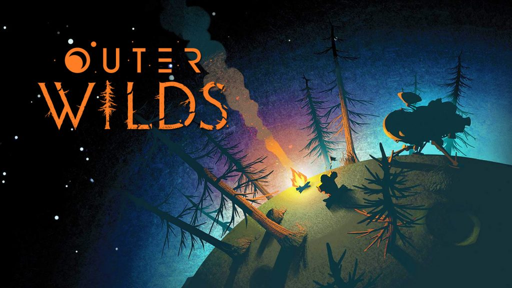 Outer Wilds - Title