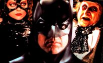 Batman Returns Background