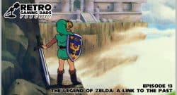 Episode 13 - Retro Game Club - The Legend of Zelda: A Link to the Past